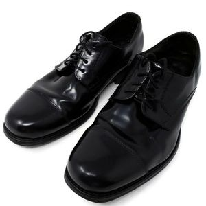 Johnston Murphy Cap Toe Oxfords Dress Shoes Derby